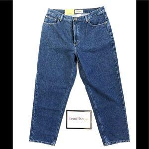 L.L. Bean Jeans Original Fit Traditional Jeans